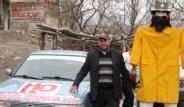 Türk Mucitlerden Şaşkınlık Yaratan 7 Çılgın İcat