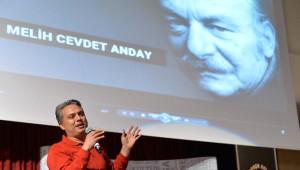 Muratpaşa, Popüler Kültür Konuşmalarında 'Modernite' Konuşuldu