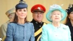 Kate Middleton'ın Sarayda Krize Neden Olan 9 Hareketi