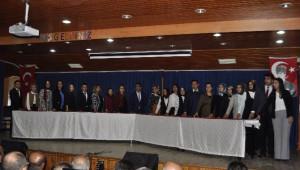 Sungurlu'da 24 Kasım Öğretmenler Günü Kutlandı