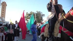 Tunus'ta Uluslararası Tasavvuf Müziği Festivali (1)