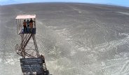 Şili'deki Gizemli Nazca Çizgilerinin Sırrı Çözülemiyor