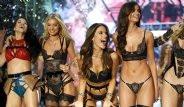 Victoria's Secret'in 13 Meleği ve Dudak Uçuklatan Kazançları