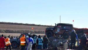 Çorlu'da Trakoff Yarışları