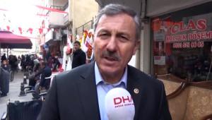 Ak Partili Özdağ, Gülen-Papa Görüşmesi İçin Ecevit'i İşaret Etti