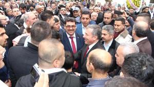 Ak Partili Özdağ: 'Aracı Ecevit' Lafını Kullanmadım