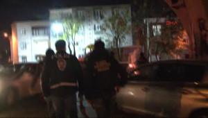İstanbul'un 4 İlçesinde Operasyon! Özel Harekat Sahaya İndi