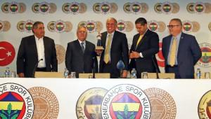 Obradovic, 3 Yıl Daha Fenerbahçe'de