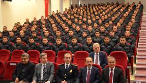 Karaman Pmyo'da Eğitim Öğretim Yılı Açılış Töreni