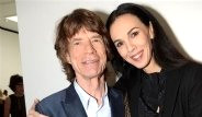 Rolling Stones'un Solisti 73 Yaşında 8. Kez Baba Oldu