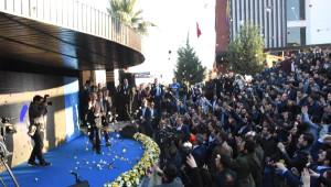 CHP Genel Başkanı Kemal Kılıçdaroğlu, Açılışlar İçin İzmir'de (3)