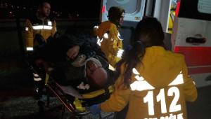 Suşehri'nde Kaza: 9 Yaralı