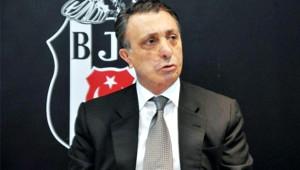 Beşiktaşlı Yöneticilerden Açıklamalar