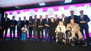 Engelsiz Dünya Ödülleri' Sahiplerini Buldu