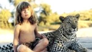 En Yakın Arkadaşı Leopar ve Fil Olan Küçük Kız Büyüdü