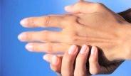 Parmağınıza 60 Saniye Bastırın Bakın Ne Oluyor?