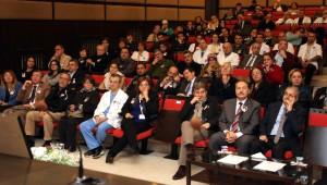 Gaün'de Prof. Dr. İclal Balcı'ya Hüzünlü Veda