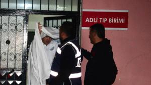 Adana Büyükşehir Belediye Başkanı Sözlü'nün Ruhsatsız Tabanca Taşımaktan Yakalanan Kardeşi...