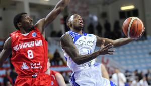 Basketbol: Fıba Erkekler Avrupa Kupası