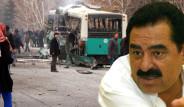 Kayseri'deki Saldırı Ardından, 12 Ünlü İsimden İsyan Eden Paylaşım