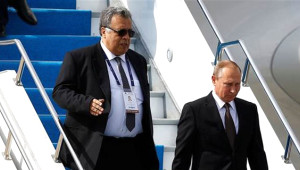 Hain Suikastte Hayatını Kaybeden Rus Büyükelçi Andrey Karlov Kimdir?