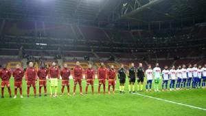 Galatasaray - Tuzlaspor: 2-1(Ziraat Türkiye Kupası)