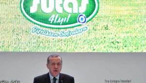 Erdoğan: Türkiye'yi Dünyanın İlk 10 Ekonomisinden Biri Haline Getirmekte Kararlıyız (3)