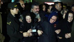 Suriye Şehitleri Özüpek ve Acar'ın Cenazeleri Memleketlerinde (2)