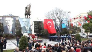 Düzeltme) 2. Cumhurbaşkanı İsmet İnönü Ölüm Yıldönümünde Anıldı
