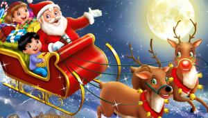 Çocukluğun En Büyük Yalanı Noel Baba Hakkında 12 Bilgi