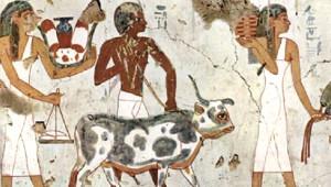 13 Şaşırtıcı Örnekle Sümer Mitolojisinin Günümüze Etkisi