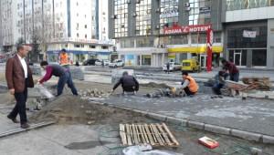 Adana'da Açılış Heyecanı