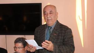 Nazilli Belediyespor'da Gazeteci Başkan Dönemi