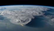 NASA'nın 2016'da Çektiği En İyi 10 Dünya Fotoğrafı