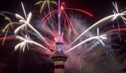 2017'ye Merhaba Diyen Yeni Zelanda'dan Renkli Kareler