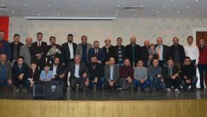Fatsa'da Mekke'nin Fethi Programı