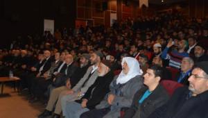 Mekke'nin Fethi'nin 1386'ncı Yıl Dönümü - Mardin/