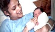 3 Günlük Bebekleri Kaçırıldı, 17 Yıl Sonra Kaçıran Komşuları Çıktı