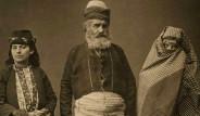1850'lerde Osmanlı Devleti'nde İnsanlar Nasıl Giyinirdi?