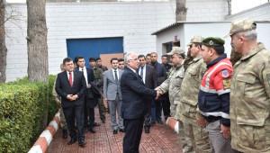 Şanlıurfa Valisi Güngör Azim Tuna Açıklaması