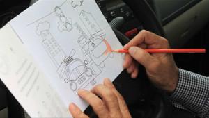 Taksi Kültürü Boyama Kitabıyla Anlatılacak