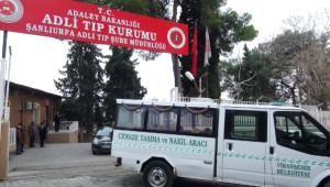 Viranşehir'de, 2 İntihar