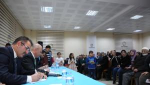 Başkan Çolakbayrakdar'a Büyük Sürpriz