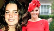 Cambridge Düşesi Kate Middleton'un Geçmişten Bugüne 30 Fotoğrafı