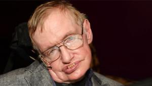 Stephen Hawking 75'inci Yaşını Kutladı