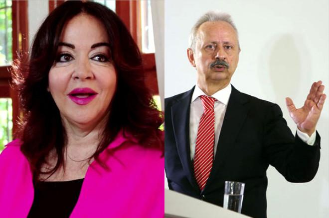 Oya Aydoğan - Haluk Ulusoy