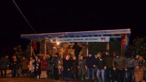 Livera'da Kalandar Kutlamaları Yapıldı