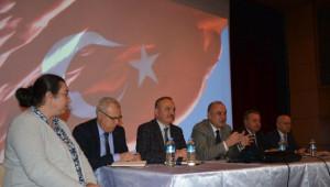 Şarköy'de Teski 4. Muhtarlar Koordinasyon Toplantısı