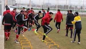 Sivasspor Teknik Direktörü Bakkal: Yolumuz Şampiyonluk