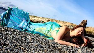 Şaka Değil! Amerika'nın Yarı Balık Yarı İnsanlarından 19 Kare